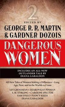 Mass Market Paperback Dangerous Women 2 Book