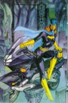 Batman: Batgirl - Book #33 of the Modern Batman