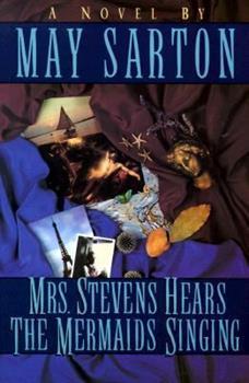 Paperback Mrs. Stevens Hears the Mermaids Singing Book
