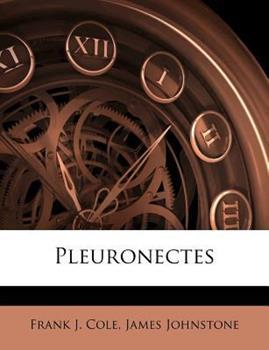 Paperback Pleuronectes Book