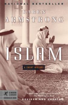 Paperback Islam: A Short History Book