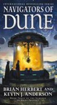 Navigators of Dune - Book #6 of the Dune Universe