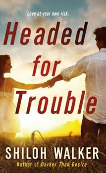 Headed for Trouble - Book #1 of the McKays