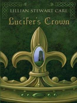 Lucifer's Crown 0786253487 Book Cover