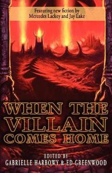 When the Villain Comes Home 1897492499 Book Cover
