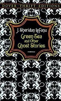 Paperback Green Tea and Other Ghost Stories Book