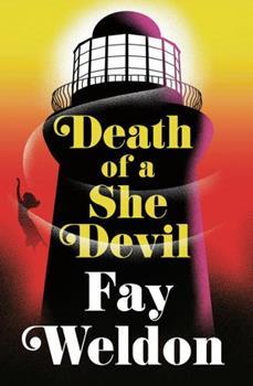 Death of a she devil 1784979597 Book Cover