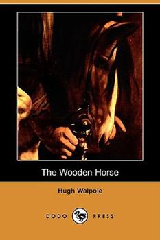 The Wooden Horse: An Unrepentant Prodiigal 1409958086 Book Cover