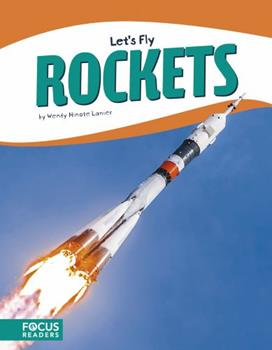 Paperback Rockets Book