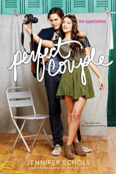 Perfect Couple 1442474483 Book Cover