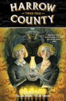 Harrow County, Vol. 2: Twice Told - Book #2 of the Harrow County