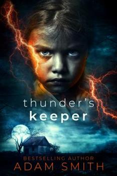 Paperback Thunder's Keeper Book