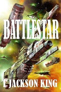 Battlestar - Book #1 of the StarFight