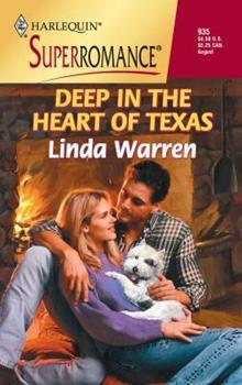 Mass Market Paperback Deep in the Heart of Texas (Harlequin Superromance No. 935) Book