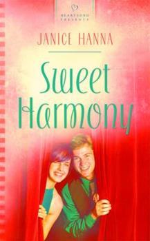 Mass Market Paperback Sweet Harmony (HEARTSONG PRESENTS - CONTEMPORARY) Book