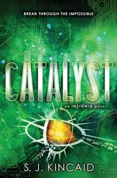 Catalyst 0062093061 Book Cover