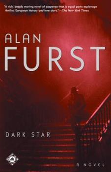 Dark Star 0375759999 Book Cover