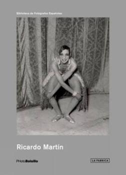 Paperback Ricardo Mart?n Book