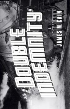 Double Indemnity 0679723226 Book Cover