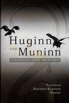 Paperback Huginn and Muninn: Thought and Memory Book