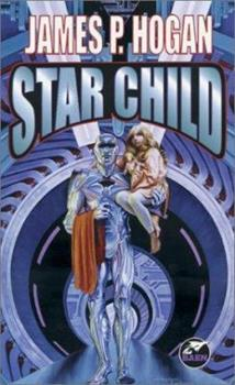 Star Child 0671878786 Book Cover