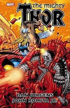 Thor By Dan Jurgens & John Romita Jr. Volume 2 - Book #2 of the Thor by Dan Jurgens & John Romita Jr.