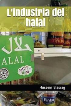 Paperback L' industria Del Halal [Italian] Book