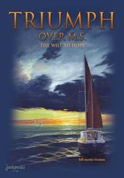 Paperback Triumph Over M.S. Book