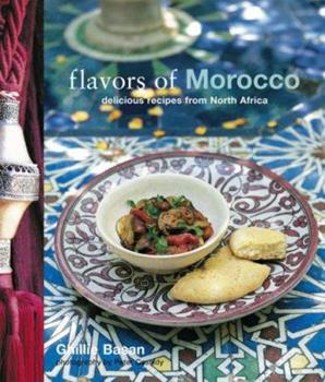 Flavors of Morocco 1849757844 Book Cover