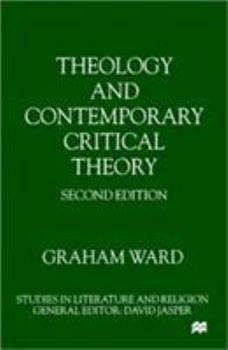 Paperback Theology and Contemporary Critical Theory Book