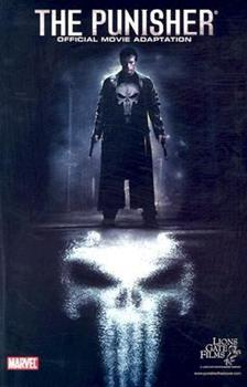 Punisher: The Movie TPB - Book  of the Punisher