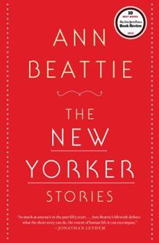 The New Yorker Stories 143916875X Book Cover