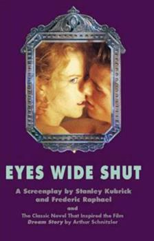 Eyes Wide Shut 0446676322 Book Cover