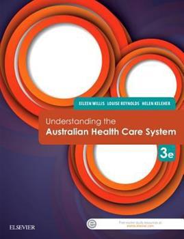 Paperback Understanding the Australian Health Care System Book