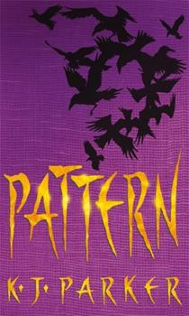 Pattern - Book #2 of the Scavenger