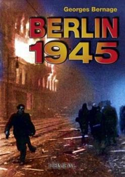 Hardcover Berlin 1945 (French Edition) Book