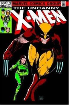 Essential X-Men Vol. 4 - Book  of the Essential Marvel