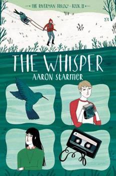 Paperback The Whisper Book