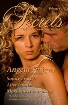Secrets, Volume 6 0964894262 Book Cover