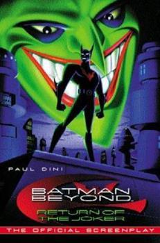 Batman Beyond: Return of The Joker - Book  of the Batman Beyond
