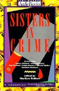 Sisters in Crime 2 B0027MUBUS Book Cover