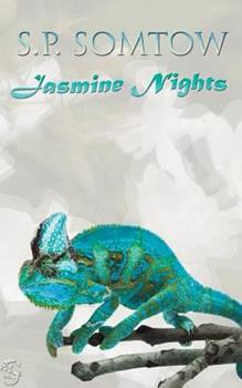 Jasmine Nights 0312118341 Book Cover