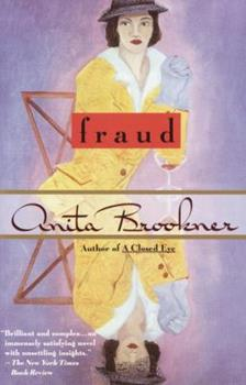 Fraud 0679416064 Book Cover