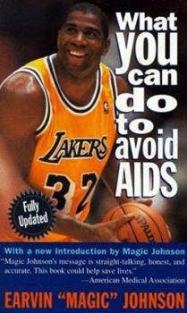 What You Can Do to Avoid AIDS 0812920635 Book Cover