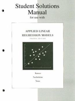 applied linear statistical models 5ed pb 2013