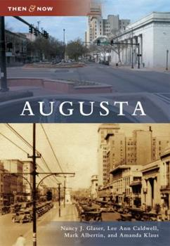 Augusta - Book  of the  and Now