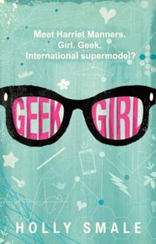 Paperback Geek Girl Book