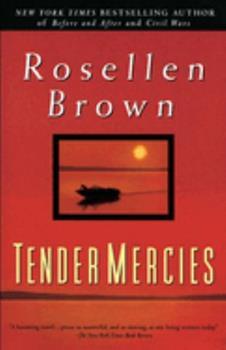 Tender Mercies 0440216966 Book Cover