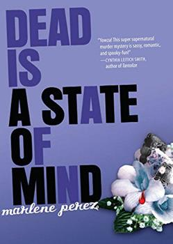 Paperback dead is a state of mind Book