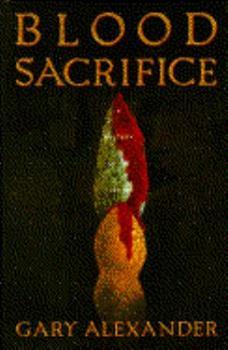 Blood Sacrifice 0385468954 Book Cover